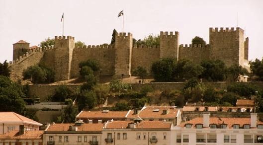 Castelo-Sao-Jorge-Lisboa-Portugal