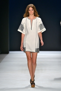 Jill Stuart RTW Spring Summer 2014 New York Fashion Week September 2013